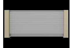 Откатные ворота Prestige 3800х2000