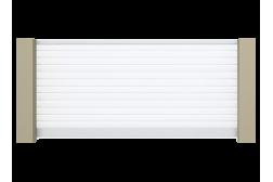 Откатные ворота Prestige 3300х2000