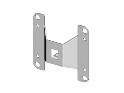 Модернизированные пластины крепления PLA100