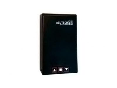 Группа компаний «АЛЮТЕХ» представляет новинку в ассортименте автоматики ALUTECH – радиоприемник CUR.