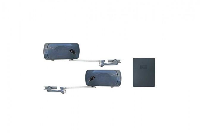 An-Motors ASW4000KIT автоматика для распашных ворот